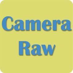 Digital Photography Software: Editing Photos in Adobe's Camera Raw