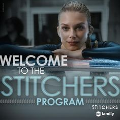 """S1 Ep2 """"Friends in Low Places"""" - Welcome. #Stitchers"""