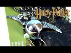 Are you a wizard? #harrypotter Harry Poter Snitch ogrlica: http://www.sakurashop-bg.com/index.php?route=product/product&product_id=641#.VT_c_W8gh7o.twitter