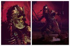 Skeleton Armies, Still Metal