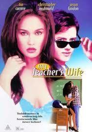 Hocamın karısı romantik film seyret