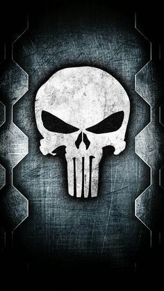 The Punisher logo … Photos Punis…