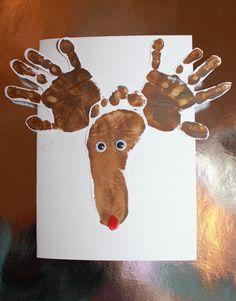 Een rendier knutselen is een leuk werkje tijdens de kerstperiode. Bij mummy2five.comkan je de stap voor stap afbeeldingen bekijken. Maak …
