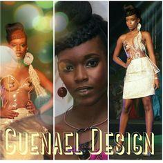 Création : Guenael Design