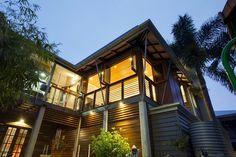 Hawthorne Eco Home Renovation - Brisbane Australia