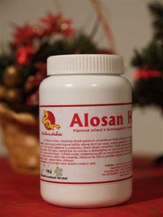 Alosan-HL Tradičná čínska medicína - Dr. Boris Subotić