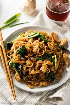15-Minute Fried Noodles | Community Post: 23 Genius Dinner Recipes That Take 15…