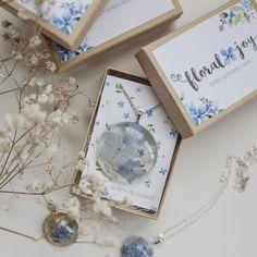 Handmade jewelry diy packaging - by Floral Joy Jewelry