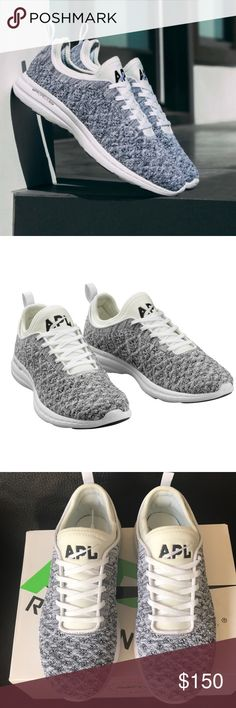 9405f935d8b548 APL TechLoom Phantom running shoe for Women.Featuring 4-way stretch 2 keep  your feet comfortable