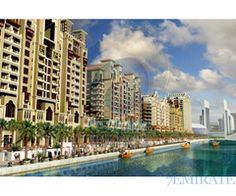 Very  spacious one bedroom apartment for sale in  Canal Residence Dubai