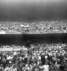 Fotos e imagens da Copa de 1950 - UOL Copa do Mundo - História da Copa