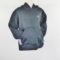 4aa9edea1fbef Sweatshirt Champion C9 Black Hoodie Size XS Boys Pullover  c9bychampion   Hoodie  Everyday