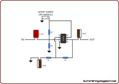 Guitar wiring diagrams: customization, DIY projects, mods. For any electric guitar. A lot of tips.
