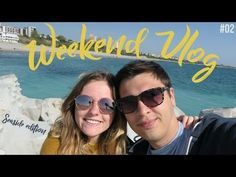 Weekend Vlog A quick get away to the seaside does wonders for the soul. This weekend we made it to the Black Sea and are eagerly awaiting the summer to b. Black Sea, Seaside, Pizza, Thankful, Adventure, Youtube, Fun, Bebe, Beach