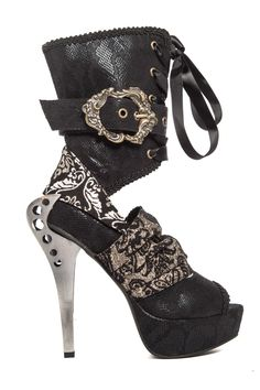 LUNA – HadesFootwear Vegan Shoes