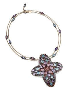 Pasquale Bruni - Mandala collection necklace