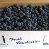 Most Polish meals end with some type of compote. This blueberry compote can be eaten as a dessert or as a sauce of sorts that goes exceptionally well with game meats like venison. It also works well on toast, poundcake or ice cream. Makes 6 servings of Blueberry Compote