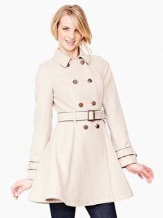 South Fit and Flare Belted Coat, http://www.littlewoods.com/south-fit-and-flare-belted-coat/1108380719.prd