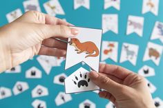 Voici, Playing Cards, Games, Good Morning To All, Coloring Pages, Children, Gaming, Animaux, Playing Card Games