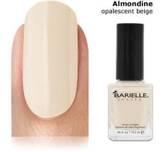 Barielle Nail Color Almondine $8 buy now at StimulatingBeauty.com