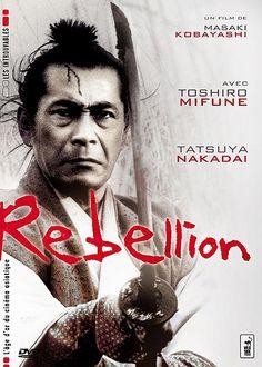 REBELLION..........