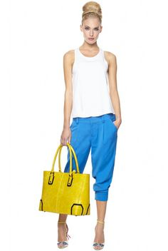 12 Pairs Of Pants To Get You Through Sprinter   #refinery29