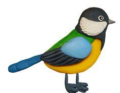 Birds. For children's book by Karapuz publishing.