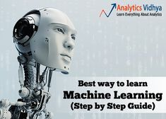 After immense popularity of our learning paths on various tools, we are delighted to announce our learning path for machine learning. Needless to say, that we have collated all the best resources we know of to take the hassle out of your learning experience.    The aim of this page is to provide