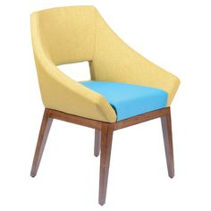 Such a cool chair!