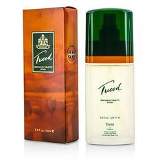 Tweed Parfum De Toilette Spray - 100ml-3.4oz