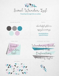 Hi! Welcome to my branding shop! Here you will find beautiful, fun and unique Branding Sets that will give your brand a gorgeous look and inspiring feel. Have fun, look around and enjoy day dreaming about your new Brand. These sets are exclusive and VERY limited edition, which means only a handful will be sold ...