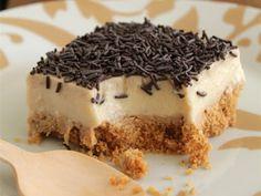 Η πιο νόστιμη και εύκολη τούρτα ΧΩΡΙΣ θερμίδες! - Daddy-Cool.gr