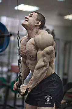 human growth hormone | growth hormone and bodybuilder, Muscles
