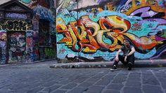 Os melhores muros do mundo para mandar aquela surra de selfies!