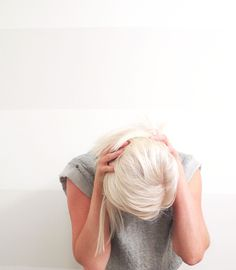 Platinum Blonde Success | Final Look | Last Step | DIY Platinum Blonde Hair Tutorial