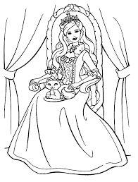 Kleurplaten Van Prinsessen En Prinsen.26 Beste Afbeeldingen Van Prinses Ridder Kleurplaten Coloring