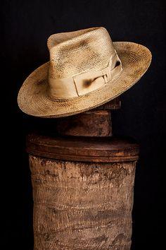 Nick Fouquet Hatmaker- custom made hats in Venice, CA. Custom Made Hats, Custom Cowboy Hats, Western Hats, Pork Pie Hat, Moda Formal, Stylish Hats, Dress Hats, Cool Hats, Felt Hat
