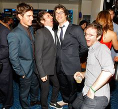 The Lonely Island (Feat. Zac Efron)