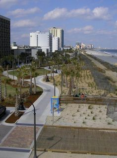 Myrtle Beach, SC - So many things to see & do!  Start planning your vacation today!
