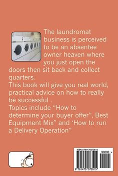 Success in the Laundromat Business: A how-to guide for beginners: William Arthur: 9781475073515: Amazon.com: Books