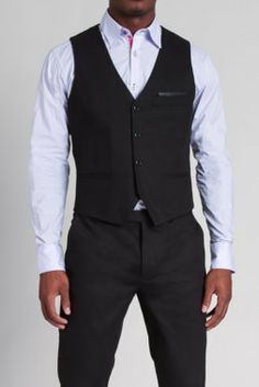 Vests for Men - Contemporary & Streetwear Fashion Brands - JackThreads