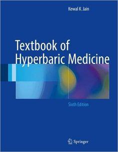 Textbook of Hyperbaric Medicine 6th Edition Pdf Download e-Book