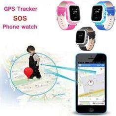 Best GPS Tracking Watch For Kids www.aye.life