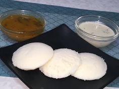 Instant Rice Flour Idlis Video Recipe - Steamed Rice Flour Cakes - YouTube