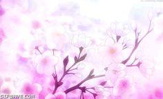 cherry blossom gifs | Gif Link
