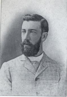 Austin College- Professor Llewellyn J. Mitchell