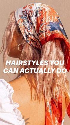 Curly Hair Tips, Short Curly Hair, Curly Hair Styles, Hairstyles Haircuts, Summer Hairstyles, Pretty Hairstyles, Hair Inspo, Hair Inspiration, Aesthetic Hair