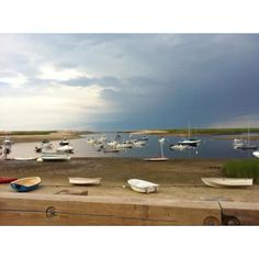 Pamet Harbor, Cape Cod, MA