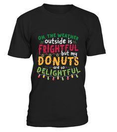 Tshirt  Funny Christmas  Holiday Gift Caroling Donuts  fashion for men #tshirtforwomen #tshirtfashion #tshirtforwoment