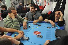 Philippe Cura, Gaëtan Germain, Olivier Sitruk. #KillWIP #Winamax #poker